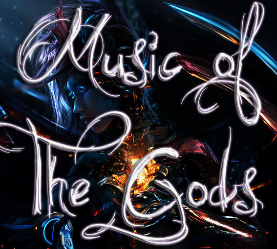 Music of the Gods - Ambient Radio