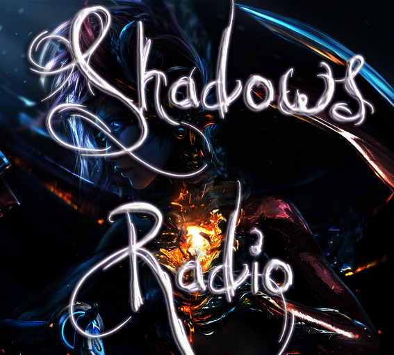 Shadows Radio - Industrial EBM Synthpop Darkwave Radio
